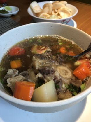 Foto review Cinnamon - Mandarin Oriental Hotel oleh Yuni   2