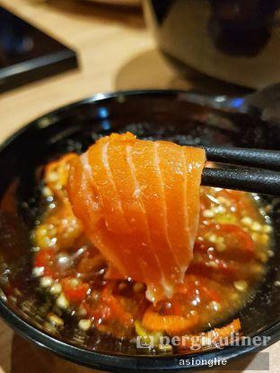 Foto review Shabu Kei oleh Asiong Lie @makanajadah 28