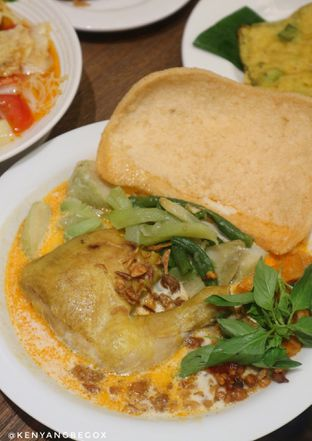 Foto 7 - Makanan di Kafe Betawi First oleh Vionna & Tommy