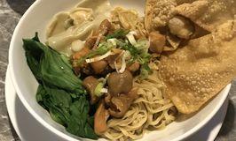 Sawangan Noodle & Coffee