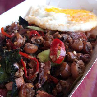 Foto - Makanan di Kedai Kun Kun oleh Chris Chan