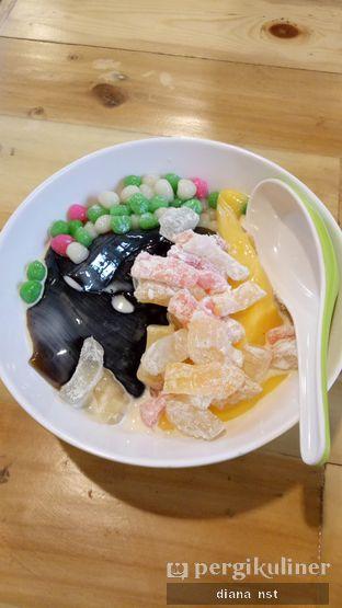 Foto 2 - Makanan(D3) di Fat Bubble oleh diana nst
