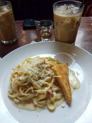 Foto review Fleur Coffee oleh Devi Renat 3