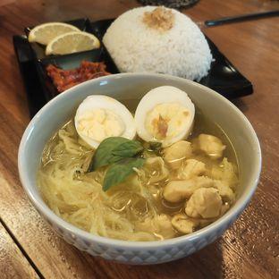 Foto review Dewaji Coffee oleh Chris Chan 3
