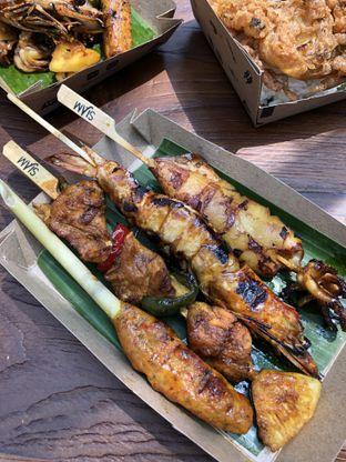 Foto 4 - Makanan di Siam Street Food oleh @Sibungbung