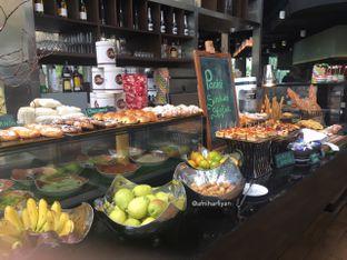Foto 2 - Makanan di OPEN Restaurant - Double Tree by Hilton Hotel Jakarta oleh afniharfiyan