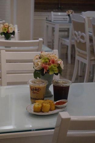 Foto 2 - Makanan di Juliet Coffee oleh yudistira ishak abrar