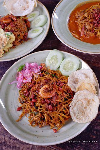Foto Makanan di Mie Aceh Dapur Rengganis