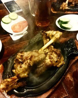 Foto - Makanan di Kambing Bakar Cairo oleh Ratih Agmer