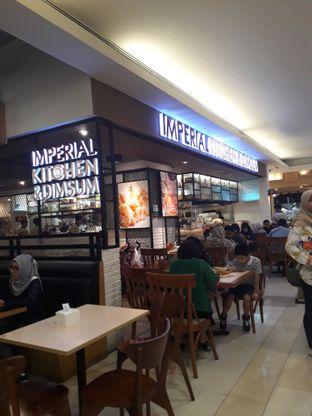 Foto 6 - Interior di Imperial Kitchen & Dimsum oleh Maissy  (@cici.adek.kuliner)