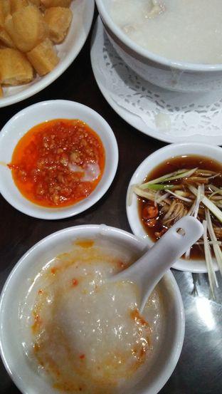 Foto 7 - Makanan di Bubur Kwang Tung oleh Review Dika & Opik (@go2dika)
