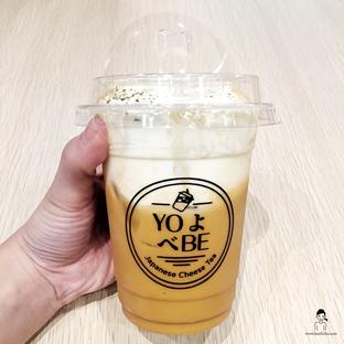 Foto review Yobe Cheese Tea oleh Marisa Aryani 1