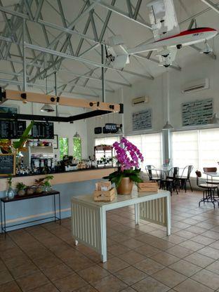 Foto 9 - Interior di Kopilot oleh Ika Nurhayati