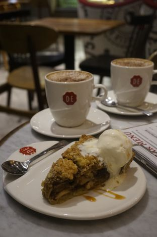 Foto 4 - Makanan di Douwe Egberts oleh yudistira ishak abrar