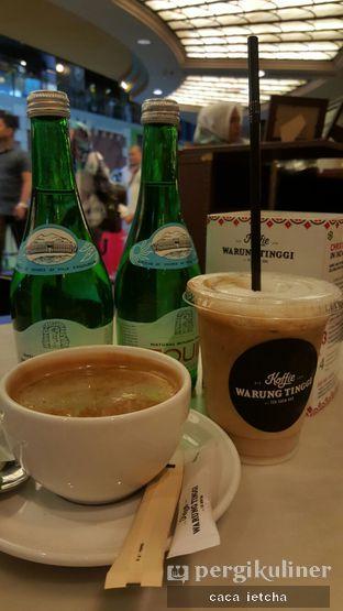 Foto 4 - Makanan di Koffie Warung Tinggi oleh Marisa @marisa_stephanie