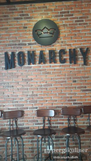 Foto review Monarchy Bistro oleh @bellystories (Indra Nurhafidh) 3