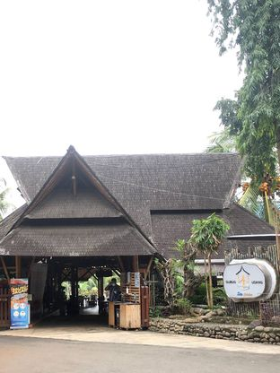 Foto 2 - Eksterior di Gubug Udang Situ Cibubur oleh Prido ZH