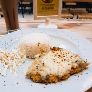 Foto 2 - Makanan di Pasta Kangen Coffee Roaster oleh El Yudith