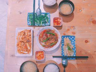 Foto review Fubar oleh Desy Hwang IG : @hwangyujingg 3