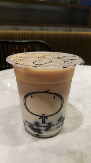 Foto review Kamu Tea oleh Stefy  1