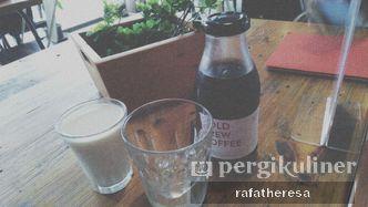 Foto Makanan di Routine Coffee & Eatery