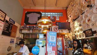 Foto 8 - Interior di Pizza Place oleh Naomi Suryabudhi