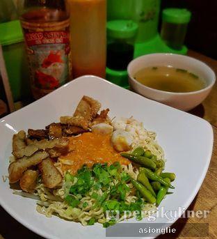 Foto 2 - Makanan di Bakmie Loncat oleh Asiong Lie @makanajadah