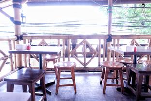 Foto 3 - Interior di Jambo Kupi oleh Marisa Aryani