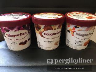 Foto review Haagen - Dazs oleh @mamiclairedoyanmakan  1