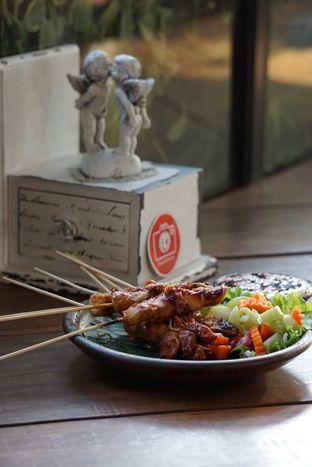 Foto 1 - Makanan di ROOFPARK Cafe & Restaurant oleh yudistira ishak abrar