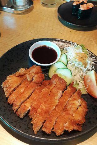 Foto review Sushi Tei oleh Claudia @claudisfoodjournal 1