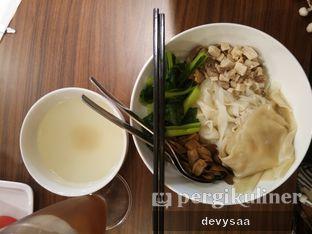 Foto 2 - Makanan di Bakmi Berdikari oleh Slimybelly