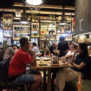 Foto 8 - Interior di Kitchenette oleh Fensi Safan