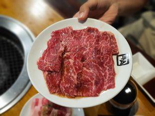 Foto 3 - Makanan di Gyu Kaku oleh Amrinayu