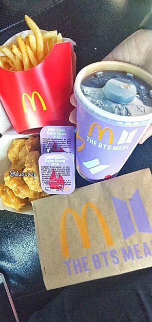 Foto review McDonald's oleh duocicip  11