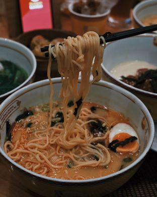 Foto 4 - Makanan di Golden Lamian oleh Della Ayu