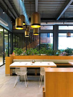 Foto 21 - Interior di KFC Naughty by Nature oleh yudistira ishak abrar