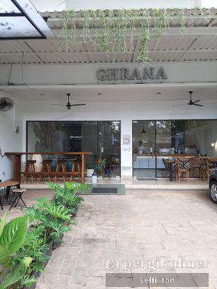 Foto review Ghrana Cafe oleh Selfi Tan 7