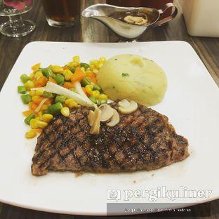 Foto 1 - Makanan di Steak 21 oleh @mamiclairedoyanmakan