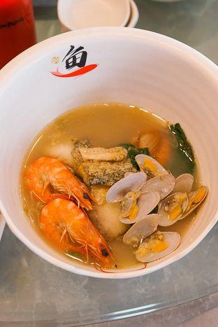 Foto 6 - Makanan di Fish Village oleh Riani Rin