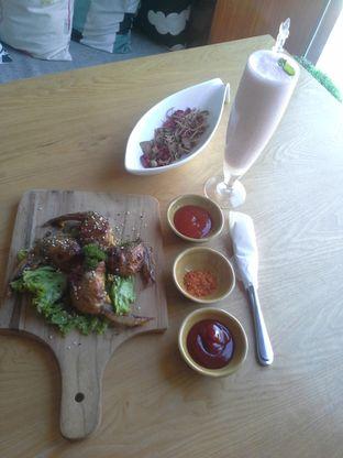 Foto 2 - Makanan di Fukudon Coffee N Eatery oleh acepranata