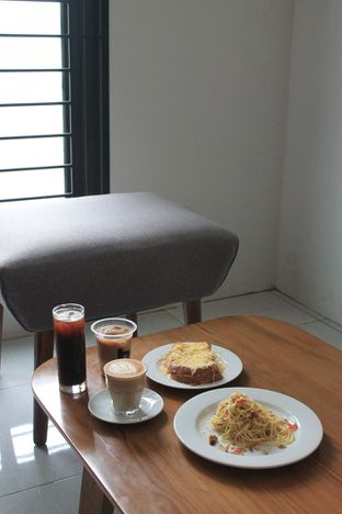 Foto 57 - Makanan di Hidden Haus Coffee & Tea oleh Prido ZH