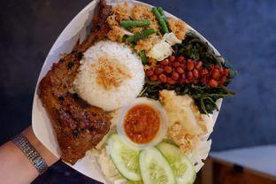 Foto review Ayam Taliwang Pakde Kumis oleh Hendry Jonathan 2