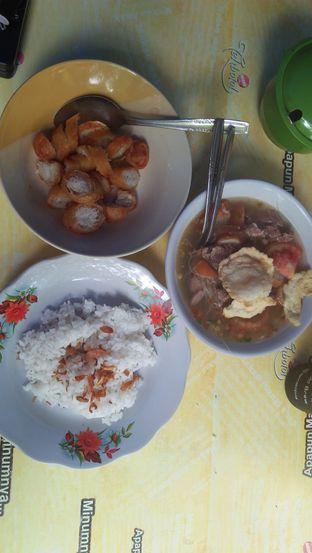 Foto review Soto Mie Udin oleh Review Dika & Opik (@go2dika) 3
