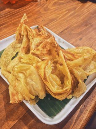 Foto 3 - Makanan di Teh Tarik Aceh oleh Fitria Laela
