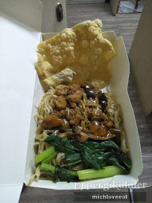 Foto 3 - Makanan di Bakmi GM oleh Mich Love Eat