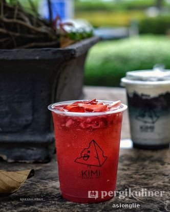 Foto Makanan di Kimi Cheese Tea