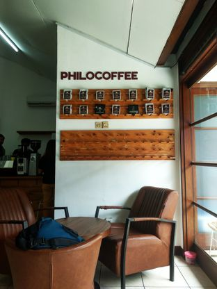 Foto review Philocoffee oleh Ika Nurhayati 2
