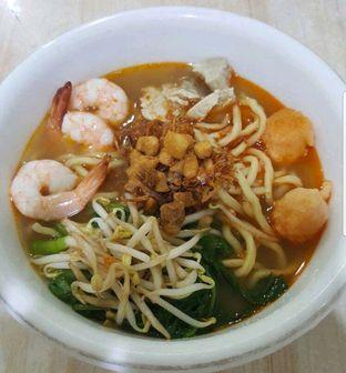 Foto - Makanan di Mie Udang Singapore Mimi oleh heiyika
