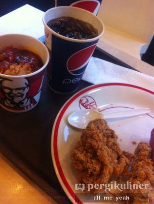 Foto - Makanan di KFC oleh Gregorius Bayu Aji Wibisono